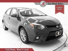 2014 Toyota Corolla LE Plus Salt Lake City UT
