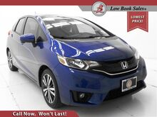 2015 Honda FIT EX Salt Lake City UT