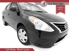 2015 Nissan Versa S Salt Lake City UT