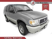 2000 Mercury MOUNTAINEER  Salt Lake City UT