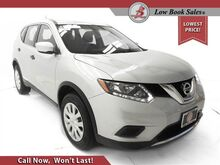 2016 Nissan ROGUE S AWD Salt Lake City UT