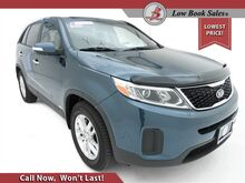 2015 Kia SORENTO LX Salt Lake City UT