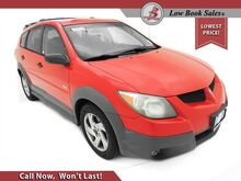 2004 Pontiac VIBE  Salt Lake City UT