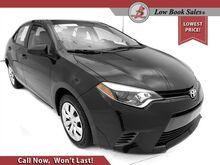 2015 Toyota Corolla LE Plus Salt Lake City UT