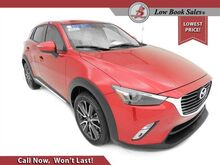 2016 Mazda CX-3 Grand Touring AWD Salt Lake City UT