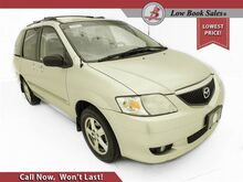 2002 Mazda MPV  Salt Lake City UT