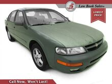 1997 Nissan MAXIMA SE Salt Lake City UT