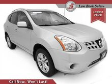 2013 Nissan ROGUE SV AWD Salt Lake City UT