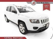2017 Jeep COMPASS  Salt Lake City UT