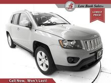 2016 Jeep Compass LATTITUDE 4WD Salt Lake City UT