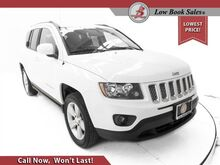 2017 Jeep Compass LATTITUDE 4WD Salt Lake City UT