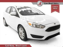 2016 Ford FOCUS SE Salt Lake City UT