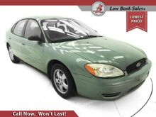 2006 Ford TAURUS SE SEDAN 4D SE Salt Lake City UT