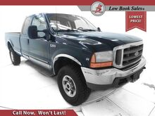 1999 Ford F250 SUPER DUTY SUPER CAB  Salt Lake City UT