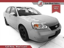 2006 Chevrolet MALIBU LT SEDAN 4D LT w/2LT Salt Lake City UT