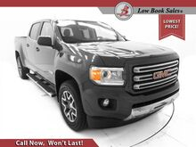 2015 GMC CANYON CREW CAB 4X4 SLE Salt Lake City UT
