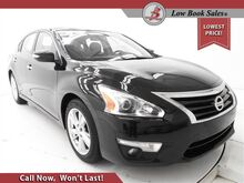 2015 Nissan Altima 2.5 SL Salt Lake City UT