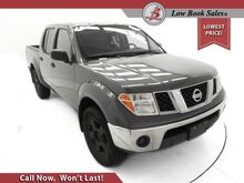 2005 Nissan FRONTIER CREW CAB SE PICK  Salt Lake City UT