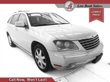 2006 Chrysler PACIFICA Limited Salt Lake City UT
