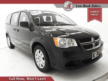 2015 Dodge Grand Caravan SE Salt Lake City UT