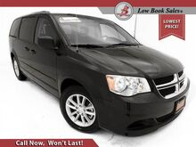 2015 Dodge GRAND CARAVAN SXT Salt Lake City UT