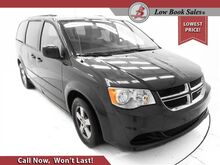 2011 Dodge GRAND CARAVAN PASSENGER M Mainstreet Salt Lake City UT