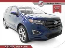 2015 Ford EDGE Sport AWD 2.7 ECOBOOST Salt Lake City UT