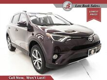 2016 Toyota RAV4 XLE AWD Salt Lake City UT