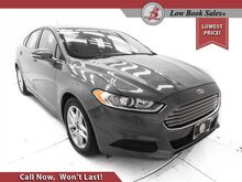 2014 Ford FUSION SE Salt Lake City UT