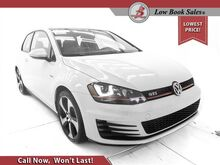 2015 Volkswagen GOLF GTI SE Salt Lake City UT