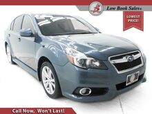 2014 Subaru Legacy 2.5i Limited AWD Salt Lake City UT