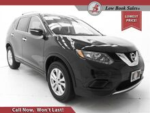 2014 Nissan ROGUE SV AWD Salt Lake City UT