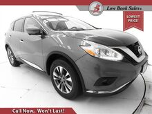 2016 Nissan MURANO SL AWD Salt Lake City UT