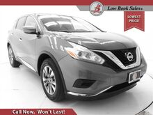 2016 Nissan MURANO S AWD Salt Lake City UT