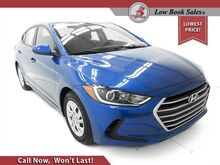 2017 Hyundai ELANTRA SE Salt Lake City UT