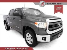 2015 Toyota TUNDRA CREWMAX 4X4 SR5 5.7L Salt Lake City UT