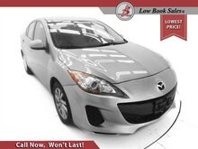 2013 Mazda MAZDA3 I TOURING SEDAN 4D i Touring Salt Lake City UT