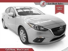 2015 Mazda MAZDA3 i Touring Salt Lake City UT