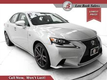 2014 Lexus IS 250 AWD F-SPORT Salt Lake City UT