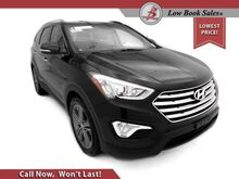 2013 Hyundai SANTA FE Limited Salt Lake City UT