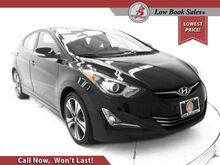2014 Hyundai ELANTRA Sport Salt Lake City UT