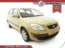 2008 Kia RIO LX Salt Lake City UT