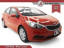 2016 Kia FORTE LX Salt Lake City UT