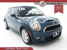 2011 MINI COOPER HARDTOP S Salt Lake City UT