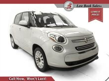 2015 FIAT 500L Easy Salt Lake City UT