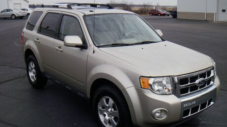2010 Ford Escape Limited Warsaw IN
