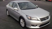 2014 Honda Accord Sedan EX Warsaw IN