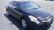 2008 Nissan Altima S Warsaw IN