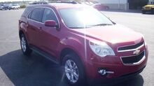 2013 Chevrolet Equinox LT Warsaw IN