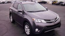 2014 Toyota RAV4 Limited Warsaw IN